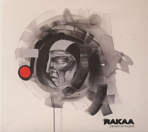 Rakaa Iriscience (of Dilated Peoples) - Crown of Thorns, CD - The Giant Peach