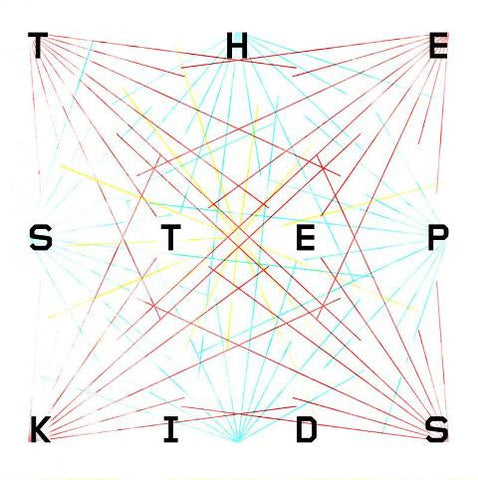 The StepKids - The Stepkids, CD
