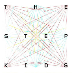 The StepKids - The Stepkids, CD - The Giant Peach