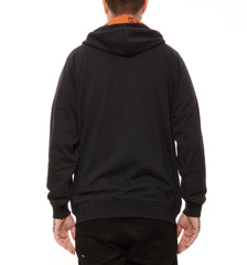 REBEL8 - Arrowhead Men's Zip Hoodie, Black - The Giant Peach - 2