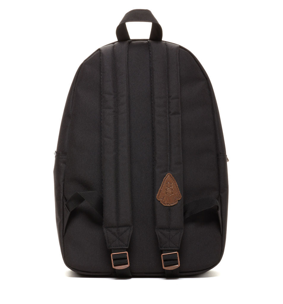 REBEL8 - Domineight Backpack, Black - The Giant Peach