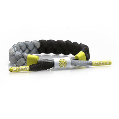 Rastaclat - Classic Bracelet, Neon - The Giant Peach