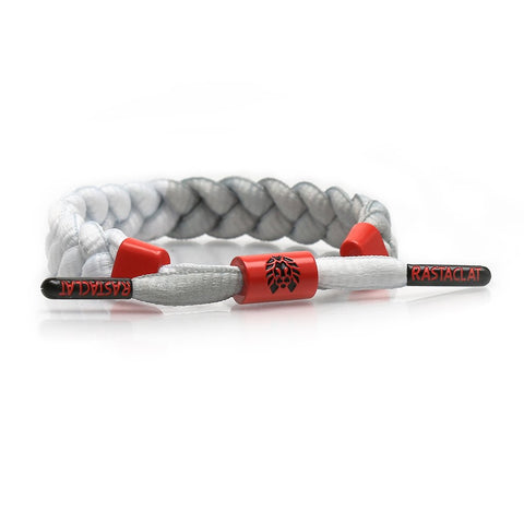 Rastaclat - Classic Bracelet, OG Infrared - The Giant Peach