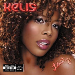 Kelis - Tasty, CD - The Giant Peach