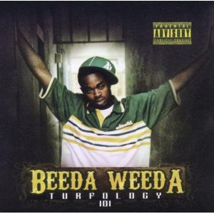 Beeda Weeda - Turfology 101, CD - The Giant Peach