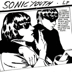 Sonic Youth - Goo, 4xLP Vinyl Box Set - The Giant Peach - 1