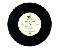 "Ras G & The Afrikan Space Program - Alternate Destiny, 7"" Vinyl"