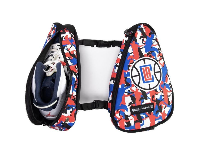 Solepack SP-1 x NBALAB Los Angeles Clippers
