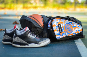 Solepack SP-1 x NBALAB New York Knicks