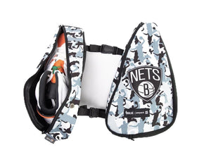 Solepack SP-1 x NBALAB Brooklyn Nets