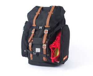 Solepack SP-1 Black