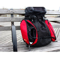 Solepack SP-1 Red