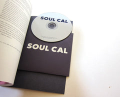 V/A - Soul Cal: Funky Disco & Modern Soul, 1971-1982 (CD + BOOK) - The Giant Peach - 2