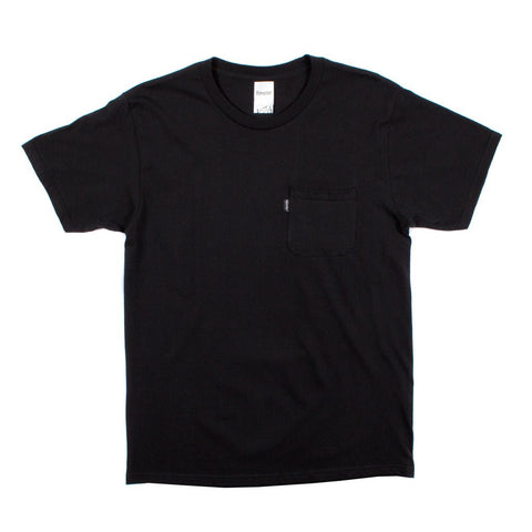 RIPNDIP - Nerma Lisa Men's Pocket Tee, Black
