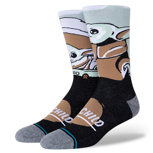 Stance - The Child Men's Socks, Blue