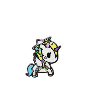 tokidoki - Star Fairy Enamel Pin