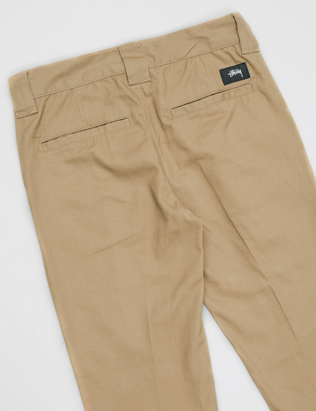 Stussy - Warner Women's Work Pants, Khaki