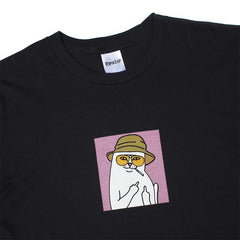 RIPNDIP - Nermal S. Thompson Men's Tee, Black