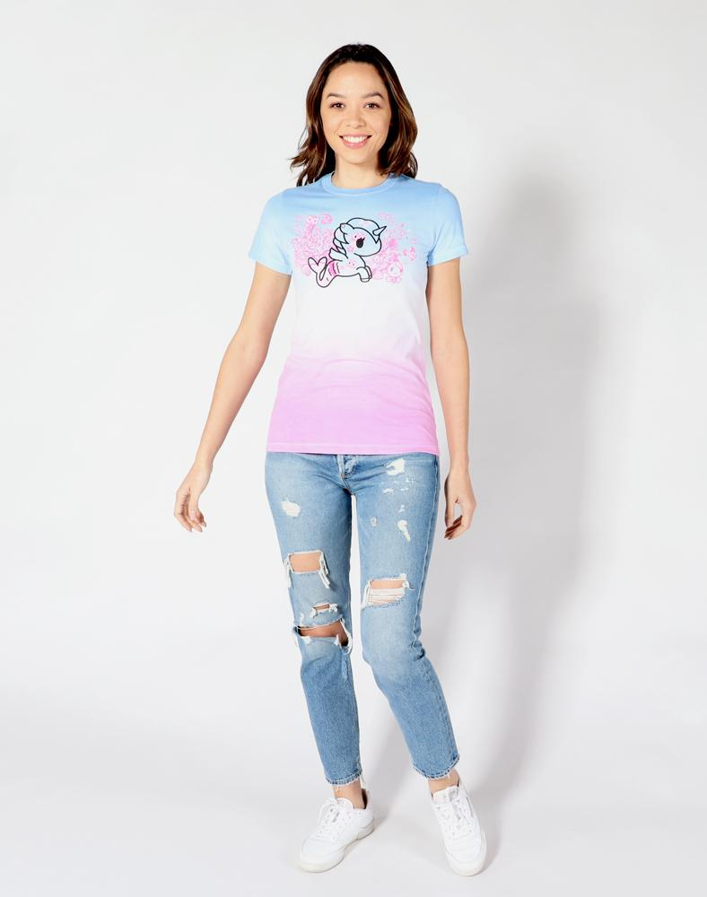 tokidoki - Super Jelly Women's Tee, Multi