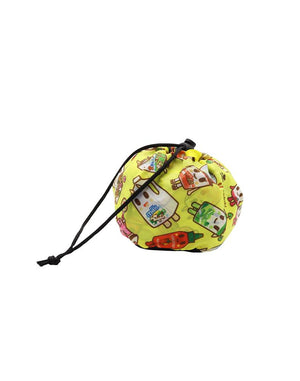 tokidoki - Supermarket Besties Reusable Tote