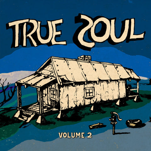 V/A - True Soul Vol. 2 : Deep Sounds From the Left of Stax , CD + DVD
