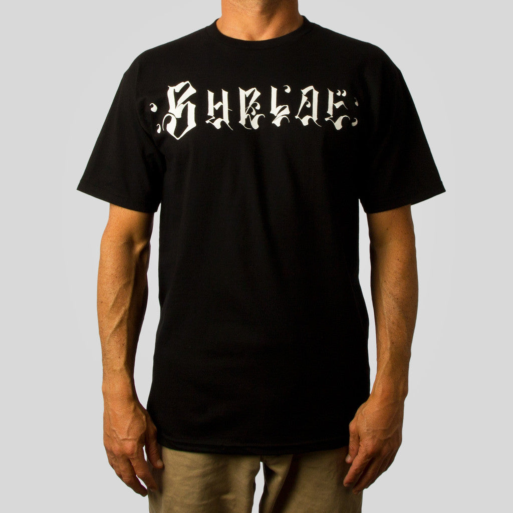 Shinganist - Burial Men's Shirt, Black - The Giant Peach
