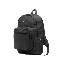 HUF - Utility Backpack, Black - The Giant Peach