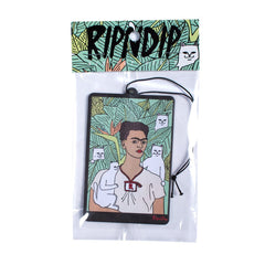 RIPNDIP - Nermal Frida Air Freshener - The Giant Peach
