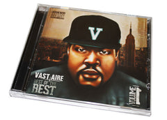 Vast Aire - Best of the Best, CD - The Giant Peach - 2