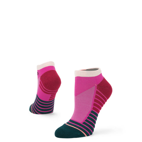 Stance - Tone Low Women's Socks, Fuschia