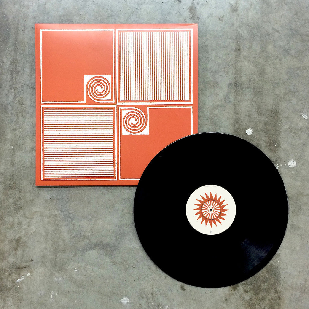 Allah-Las - Worship The Sun, 2xLP Vinyl - The Giant Peach