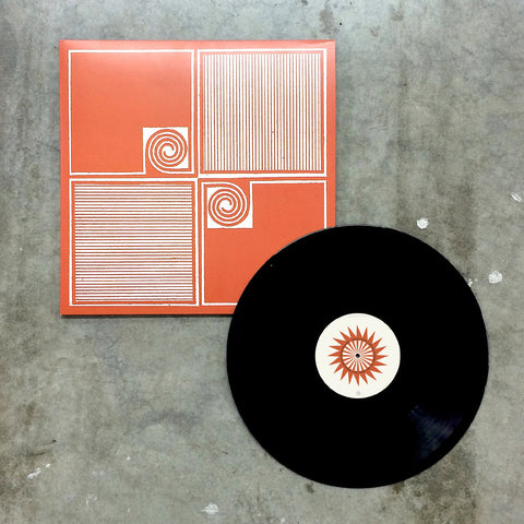 Allah-Las - Worship The Sun, 2xLP Vinyl