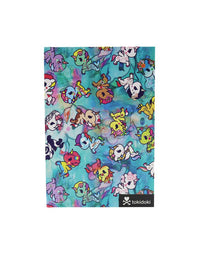 tokidoki - Watercolor Paradise Hardcover Notebook