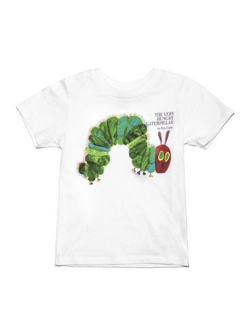 Out Of Print - The Very Hungry Caterpillar Kid