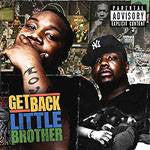 Little Brother - Get Back, CD