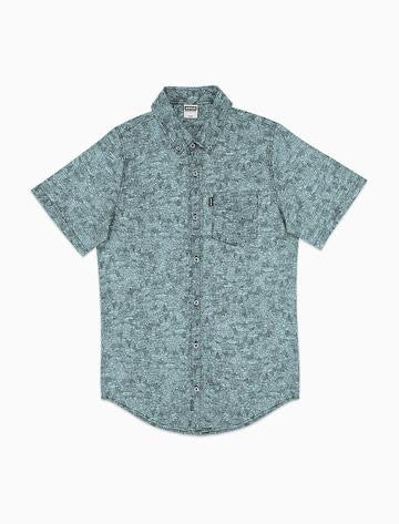 Acrylick - Kendrick S/S Button Down Men