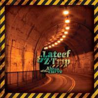 Lateef & Z-Trip - Ahead of the Curve, CD - The Giant Peach