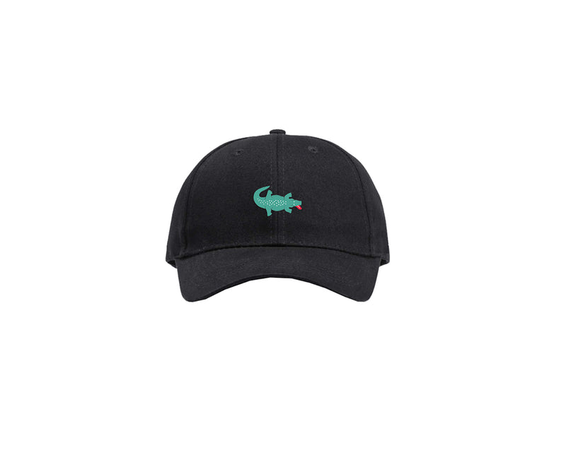 Akomplice - LaChange Dad Hat, Black