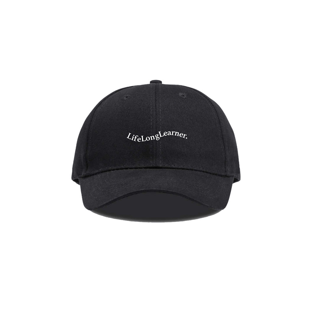 Akomplice - Lifelong Dad Hat, Black
