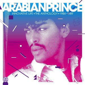 Arabian Prince- Innovative Life: Anthology 1984-1989, CD - The Giant Peach