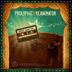 "Prolyphic & Reanimator - Artist Goes Pop, 12"" Vinyl - The Giant Peach"