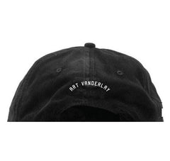 Akomplice VSOP - Art Vandelay Dad Hat, Black