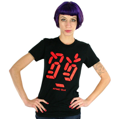 Adapt x Zion I - Ghost Women's Shirt, Black