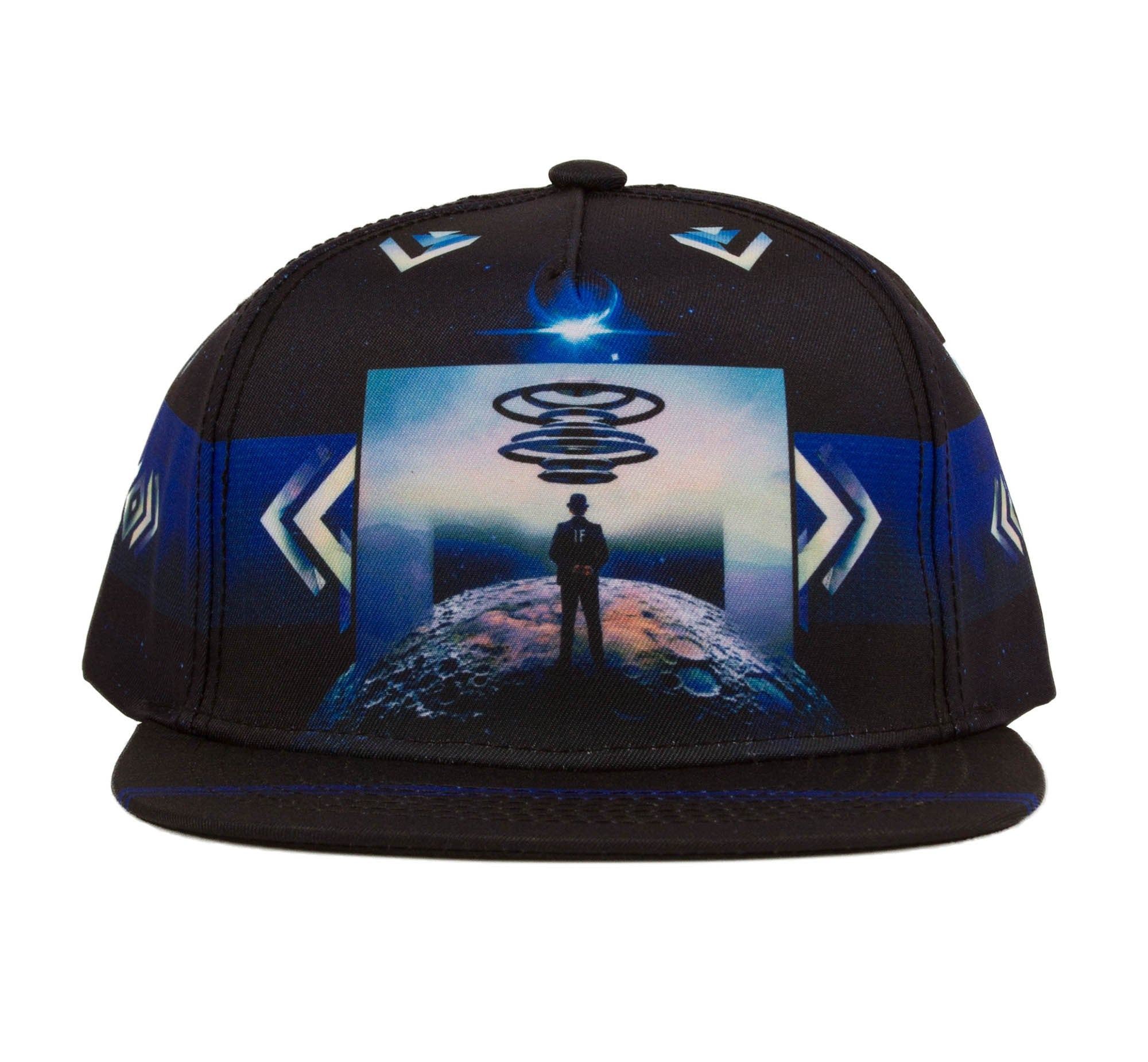 Imaginary Foundation - Axiom Snapback - The Giant Peach - 1
