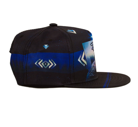 Imaginary Foundation - Axiom Snapback