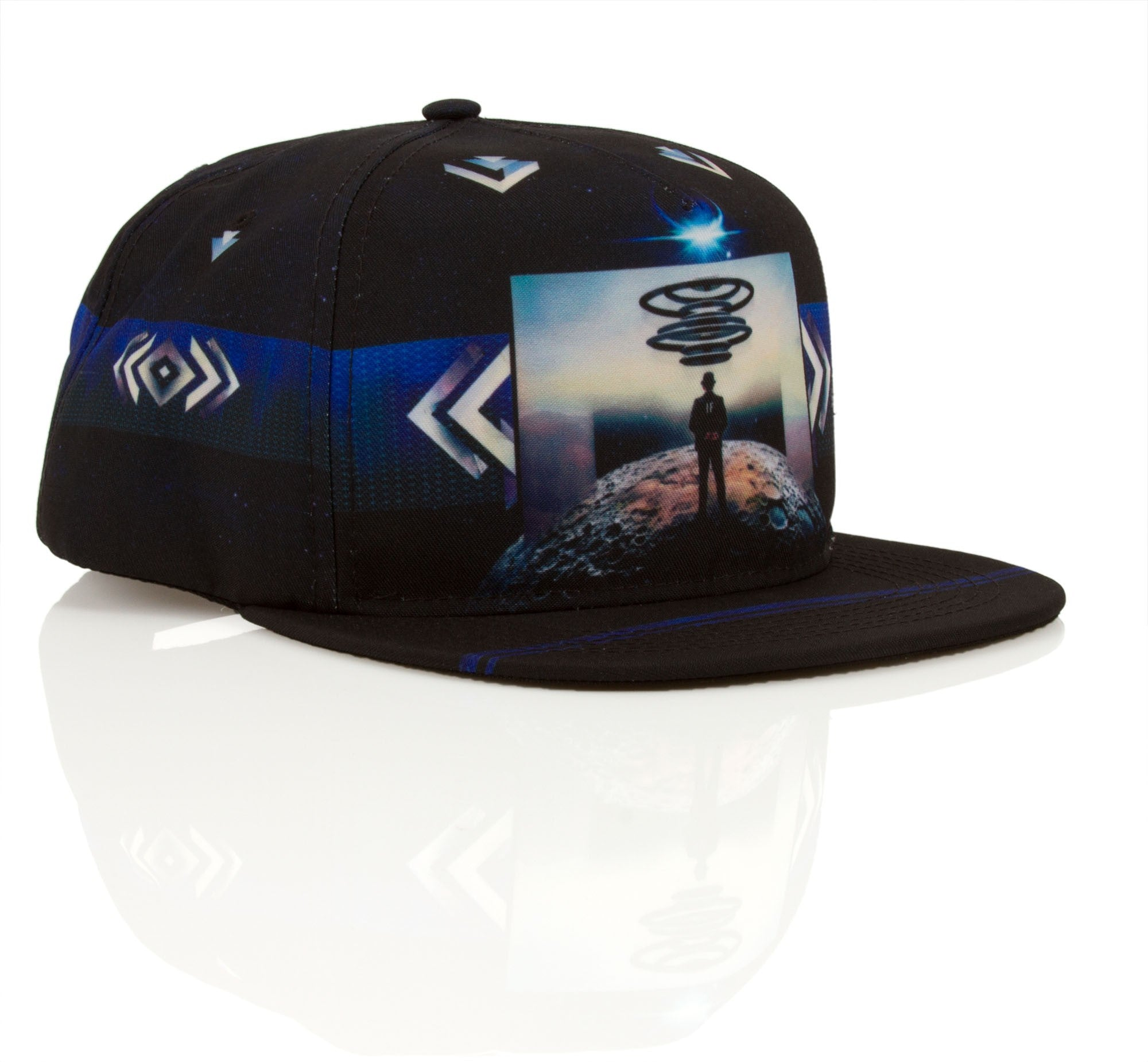 Imaginary Foundation - Axiom Snapback - The Giant Peach - 2