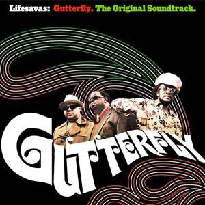 Lifesavas - Gutterfly: The Original Soundtrack, CD