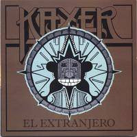 Kayer - El Extranjero, CD - The Giant Peach