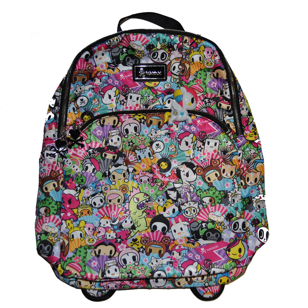 tokidoki - Super Fan Backpack - The Giant Peach