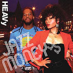 HEAVy - Jazz Money$$, CD - The Giant Peach